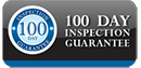 100 Day Inspection